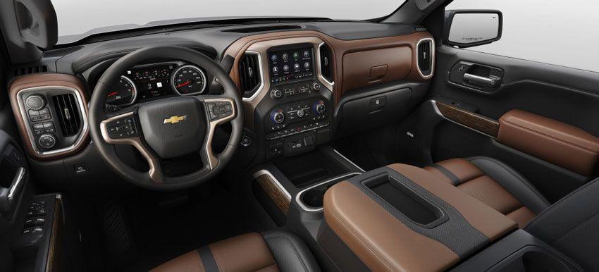 pikapy chevrolet  | chevrolet silverado 3 | Chevrolet Silverado (Шевроле Сильверадо) | Chevrolet Silverado