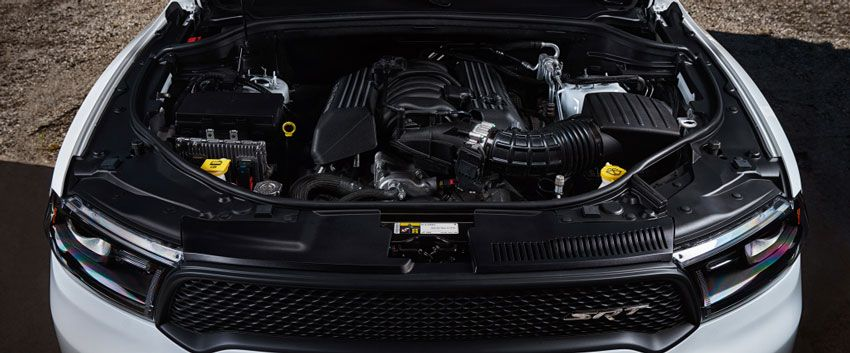 krossovery dodge  | dodge durango srt test drayv 10 | Dodge Durango SRT (Додж Дюранго СТР) тест драйв | Тест драйв Dodge Dodge Durango SRT