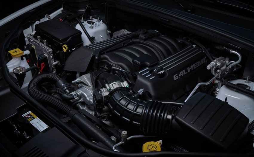 krossovery dodge  | dodge durango srt test drayv 11 | Dodge Durango SRT (Додж Дюранго СТР) тест драйв | Тест драйв Dodge Dodge Durango SRT