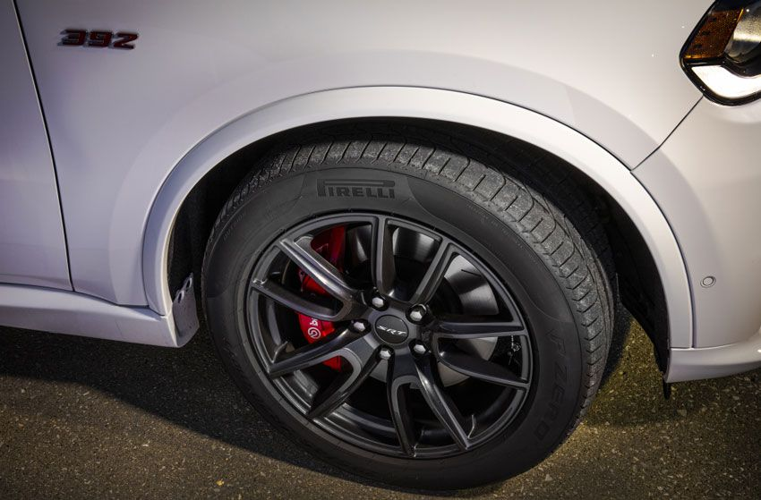 krossovery dodge  | dodge durango srt test drayv 9 | Dodge Durango SRT (Додж Дюранго СТР) тест драйв | Тест драйв Dodge Dodge Durango SRT