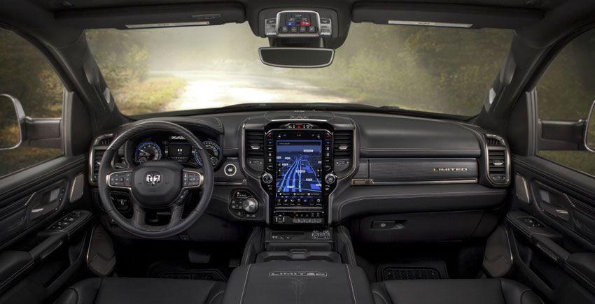 pikapy dodge  | dodge ram 1500 test drayv 10 | Dodge Ram 1500 (Додж Рэм 1500) тест драйв | Тест драйв Dodge Dodge Ram 1500