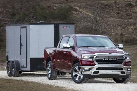 pikapy dodge  | dodge ram 1500 test drayv 14 | Dodge Ram 1500 (Додж Рэм 1500) тест драйв | Тест драйв Dodge Dodge Ram 1500