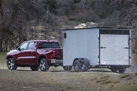 pikapy dodge  | dodge ram 1500 test drayv 15 | Dodge Ram 1500 (Додж Рэм 1500) тест драйв | Тест драйв Dodge Dodge Ram 1500