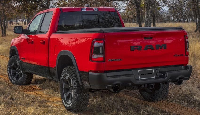 pikapy dodge  | dodge ram 1500 test drayv 3 | Dodge Ram 1500 (Додж Рэм 1500) тест драйв | Тест драйв Dodge Dodge Ram 1500