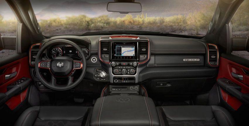pikapy dodge  | dodge ram 1500 test drayv 4 | Dodge Ram 1500 (Додж Рэм 1500) тест драйв | Тест драйв Dodge Dodge Ram 1500