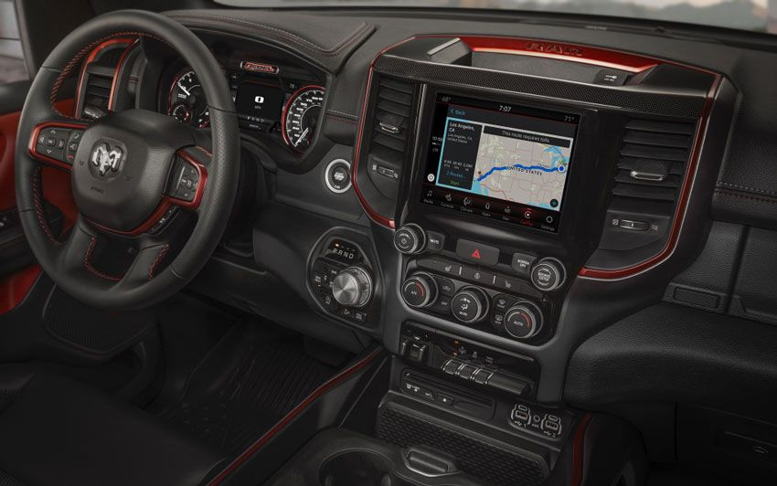 pikapy dodge  | dodge ram 1500 test drayv 5 | Dodge Ram 1500 (Додж Рэм 1500) тест драйв | Тест драйв Dodge Dodge Ram 1500