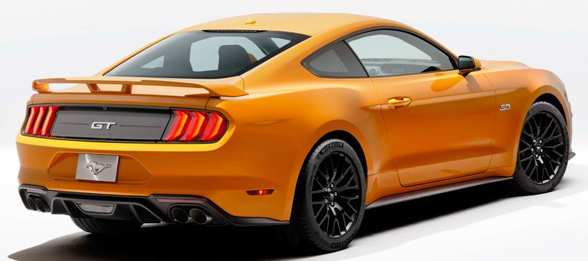 khyechbek sport kary ford  | ford mustang gt 3 | Ford Mustang GT (Форд Мустанг Джи Ти) | Тест драйв Ford Ford Mustang GT