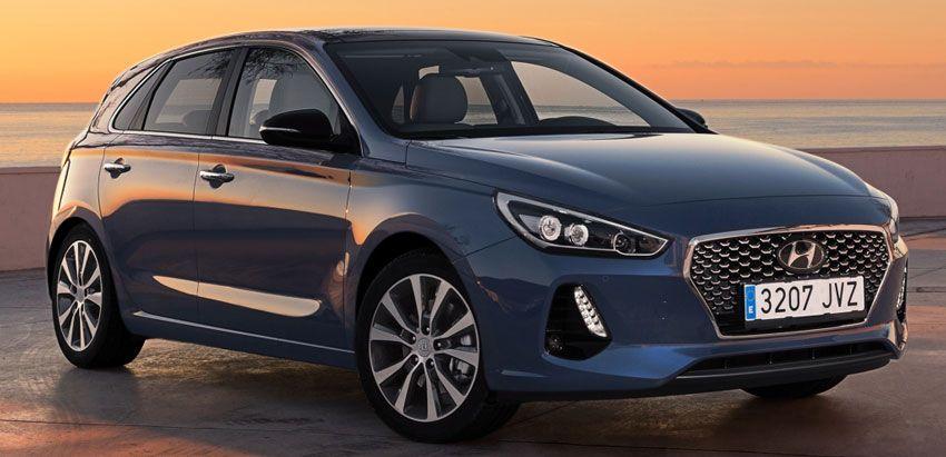 khyechbek hyundai  | hyundai i30 test drayv 1 | Hyundai i30 (Хендай Ай30) тест драйв | Тест драйв Hyundai Hyundai i30