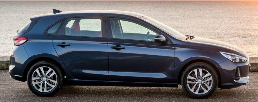 khyechbek hyundai  | hyundai i30 test drayv 2 | Hyundai i30 (Хендай Ай30) тест драйв | Тест драйв Hyundai Hyundai i30