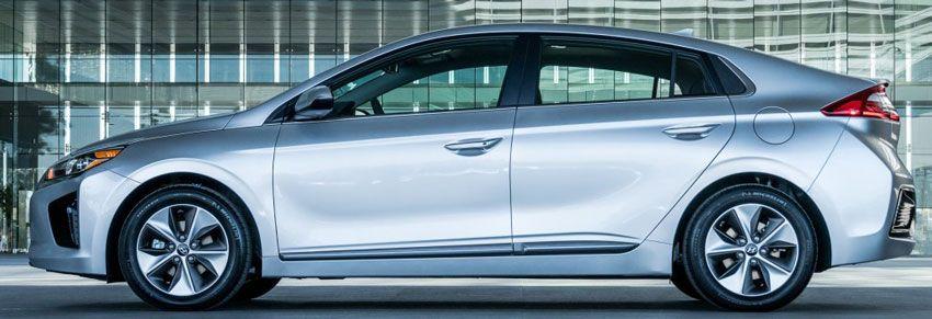 yelektromobili hyundai  | hyundai ioniq electric 2 | Hyundai Ioniq Electric (Хендай Ионик Электрик) тест драйв | Тест драйв Hyundai Hyundai Ioniq