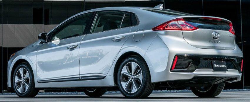 yelektromobili hyundai  | hyundai ioniq electric 3 | Hyundai Ioniq Electric (Хендай Ионик Электрик) тест драйв | Тест драйв Hyundai Hyundai Ioniq