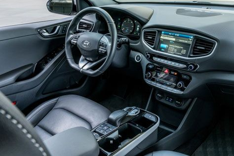 yelektromobili hyundai  | hyundai ioniq electric 4 | Hyundai Ioniq Electric (Хендай Ионик Электрик) тест драйв | Тест драйв Hyundai Hyundai Ioniq