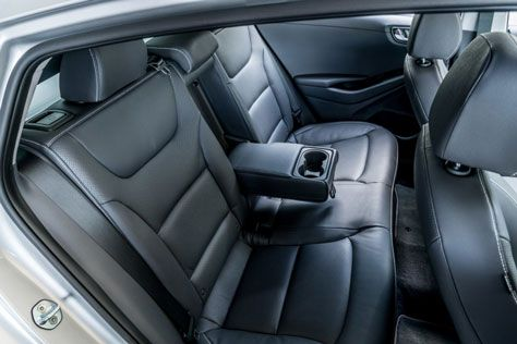 yelektromobili hyundai  | hyundai ioniq electric 5 | Hyundai Ioniq Electric (Хендай Ионик Электрик) тест драйв | Тест драйв Hyundai Hyundai Ioniq