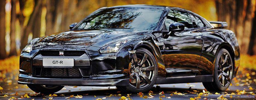 istoriya zarubezhnogo avtoproma  | istoriya pokoleniy nissan gt r 1 | История поколений Nissan GT R (Нассан ДжТи Р) | Nissan GT R