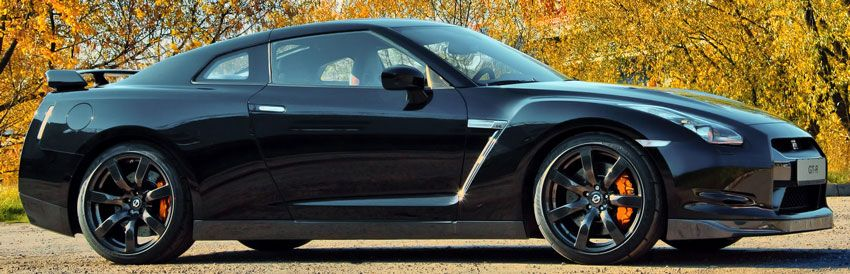 istoriya zarubezhnogo avtoproma  | istoriya pokoleniy nissan gt r 2 | История поколений Nissan GT R (Нассан ДжТи Р) | Nissan GT R