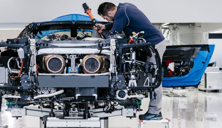 istoriya zarubezhnogo avtoproma  | istoriya sozdaniya bugatti chiron 12 | История создания Bugatti Chiron (Бугатти Широн) | Bugatti Chiron