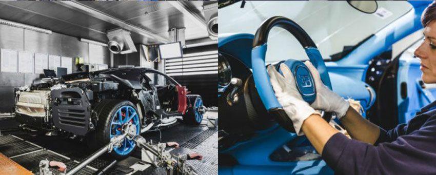 istoriya zarubezhnogo avtoproma  | istoriya sozdaniya bugatti chiron 18 | История создания Bugatti Chiron (Бугатти Широн) | Bugatti Chiron