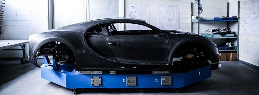 istoriya zarubezhnogo avtoproma  | istoriya sozdaniya bugatti chiron 19 | История создания Bugatti Chiron (Бугатти Широн) | Bugatti Chiron