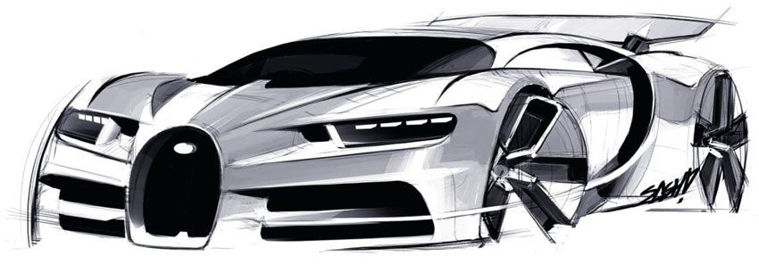 istoriya zarubezhnogo avtoproma  | istoriya sozdaniya bugatti chiron 4 | История создания Bugatti Chiron (Бугатти Широн) | Bugatti Chiron