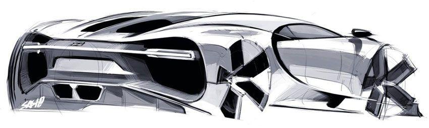 istoriya zarubezhnogo avtoproma  | istoriya sozdaniya bugatti chiron 5 | История создания Bugatti Chiron (Бугатти Широн) | Bugatti Chiron
