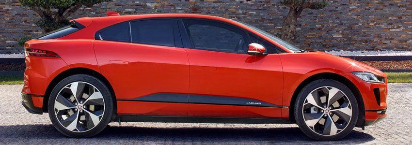 yelektromobili jaguar  | jaguar i pace 2 | Jaguar I Pace (Ягуар Ай Пейс) | Jaguar I Pace
