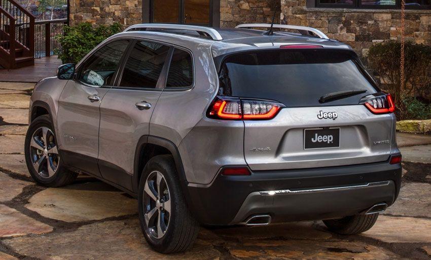 vnedorozhniki jeep  | jeep cherokee limited test drayv 3 | Jeep Cherokee Limited (Джип Чероки Лимитед) тест драйв | Тест драйв Jeep Jeep Cherokee Limited