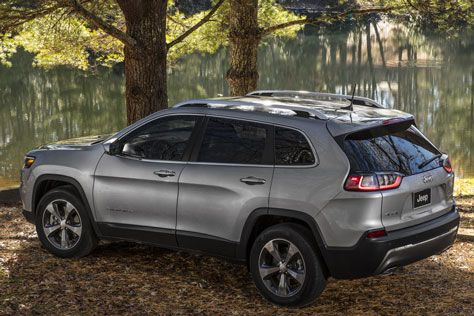 vnedorozhniki jeep  | jeep cherokee limited test drayv 8 | Jeep Cherokee Limited (Джип Чероки Лимитед) тест драйв | Тест драйв Jeep Jeep Cherokee Limited