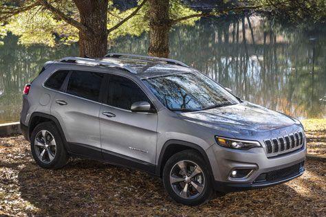 vnedorozhniki jeep  | jeep cherokee limited test drayv 9 | Jeep Cherokee Limited (Джип Чероки Лимитед) тест драйв | Тест драйв Jeep Jeep Cherokee Limited