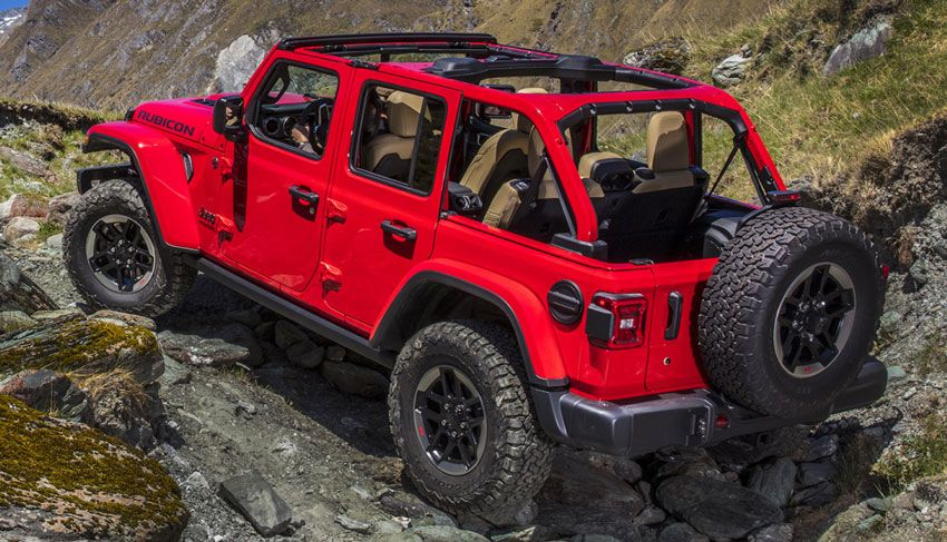vnedorozhniki jeep  | jeep wrangler rubicon test drayv 3 | Jeep Wrangler Rubicon (Джип Вранглер Рубикон) тест драйв | Тест драйв Jeep Jeep Wrangler