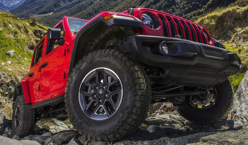 vnedorozhniki jeep  | jeep wrangler rubicon test drayv 8 | Jeep Wrangler Rubicon (Джип Вранглер Рубикон) тест драйв | Тест драйв Jeep Jeep Wrangler