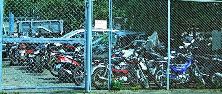 praktika  | kak uberech motocikl ot ugona 3 | Как уберечь мотоцикл от угона | Уберечь мотоцикл от угона