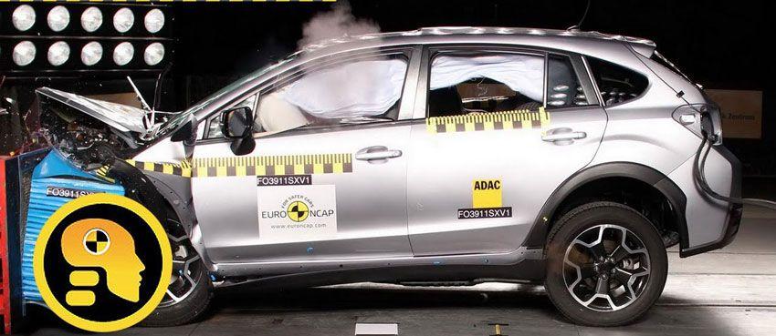 avtoproizvodstvo  | krash test 3 | Краш тест из 7 ти небольших автомобилей | Краш тесты