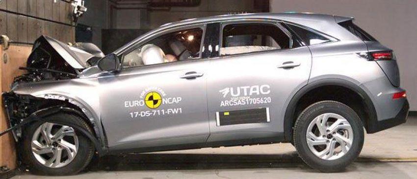 avtoproizvodstvo  | krash test 5 | Краш тест из 7 ти небольших автомобилей | Краш тесты