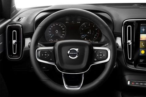 krossovery volvo  | krossover volvo xc40 4 | Volvo XC40 (Вольво ХС40) | Volvo XC40