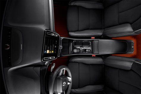 krossovery volvo  | krossover volvo xc40 5 | Volvo XC40 (Вольво ХС40) | Volvo XC40