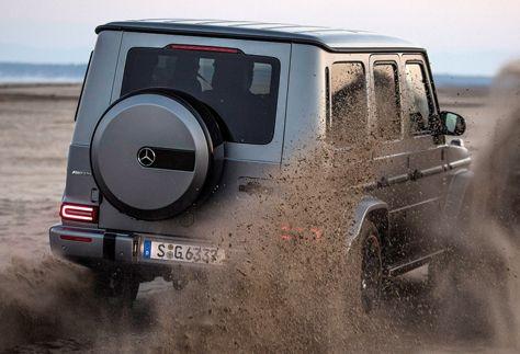 vnedorozhniki mercedes benz  | mercedes amg g63 test drayv 10 | Mercedes AMG G63 (Мерседес АМ Джи63) тест драйв | Тест драйв Mercedes Benz Mercedes Benz AMG G