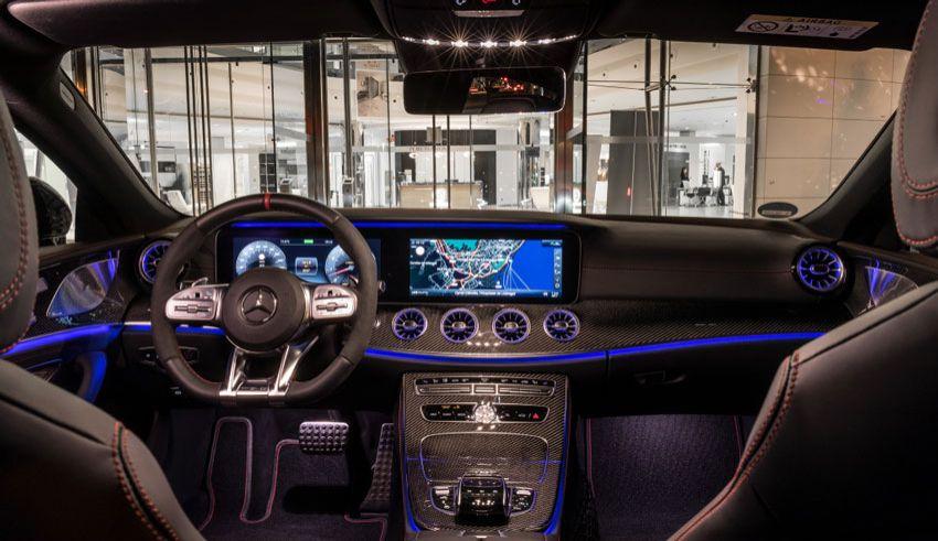 sedan mercedes benz  | mercedes benz cls test drayv 10 | Mercedes Benz CLS (Мерседес Бенц СиЛС) тест драйв 2018 2019 | Тест драйв Mercedes Benz Mercedes Benz CLS