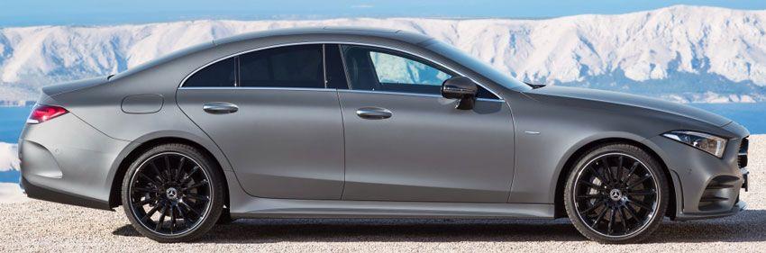 sedan mercedes benz  | mercedes benz cls test drayv 2 | Mercedes Benz CLS (Мерседес Бенц СиЛС) тест драйв 2018 2019 | Тест драйв Mercedes Benz Mercedes Benz CLS