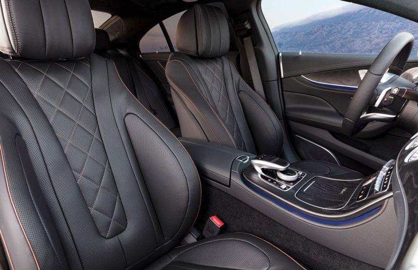 sedan mercedes benz  | mercedes benz cls test drayv 5 | Mercedes Benz CLS (Мерседес Бенц СиЛС) тест драйв 2018 2019 | Тест драйв Mercedes Benz Mercedes Benz CLS