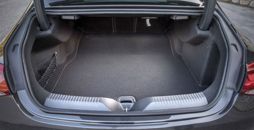 sedan mercedes benz  | mercedes benz cls test drayv 6 | Mercedes Benz CLS (Мерседес Бенц СиЛС) тест драйв 2018 2019 | Тест драйв Mercedes Benz Mercedes Benz CLS