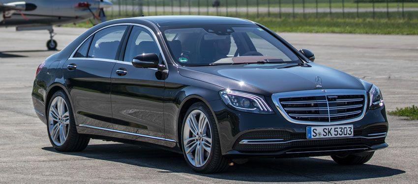 sedan mercedes benz  | mercedes benz s klasse 1 | Mercedes Benz S Klasse (Мерседес Бенц С класса) | Тест драйв Mercedes Benz Mercedes Benz S