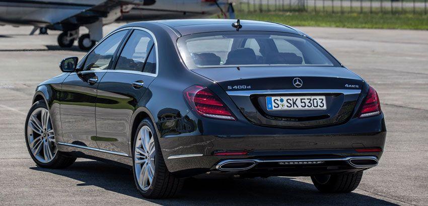 sedan mercedes benz  | mercedes benz s klasse 3 | Mercedes Benz S Klasse (Мерседес Бенц С класса) | Тест драйв Mercedes Benz Mercedes Benz S