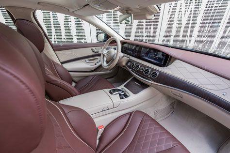 sedan mercedes benz  | mercedes benz s klasse 4 | Mercedes Benz S Klasse (Мерседес Бенц С класса) | Тест драйв Mercedes Benz Mercedes Benz S