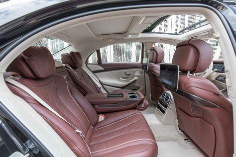 sedan mercedes benz  | mercedes benz s klasse 5 | Mercedes Benz S Klasse (Мерседес Бенц С класса) | Тест драйв Mercedes Benz Mercedes Benz S