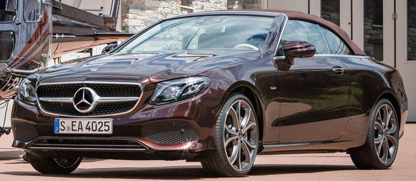 kabriolety mercedes benz  | mrcedes benz e cabriolete 1 | Mercedes Benz E Cabriolet (Мерседес Бенц Е кабриолет) | Тест драйв Mercedes Benz Mercedes Benz E