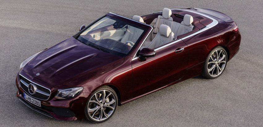 kabriolety mercedes benz  | mrcedes benz e cabriolete 2 | Mercedes Benz E Cabriolet (Мерседес Бенц Е кабриолет) | Тест драйв Mercedes Benz Mercedes Benz E