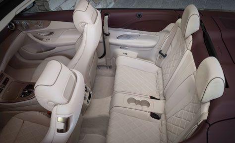 kabriolety mercedes benz  | mrcedes benz e cabriolete 5 | Mercedes Benz E Cabriolet (Мерседес Бенц Е кабриолет) | Тест драйв Mercedes Benz Mercedes Benz E