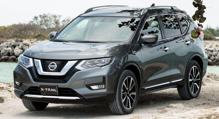 krossovery nissan  | nissan x trail test drayv 1 | Nissan X Trail (Ниссан Х Трейл) тест драйв | Тест драйв Nissan Nissan X Trail