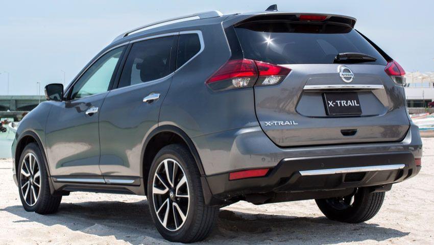 krossovery nissan  | nissan x trail test drayv 3 | Nissan X Trail (Ниссан Х Трейл) тест драйв | Тест драйв Nissan Nissan X Trail