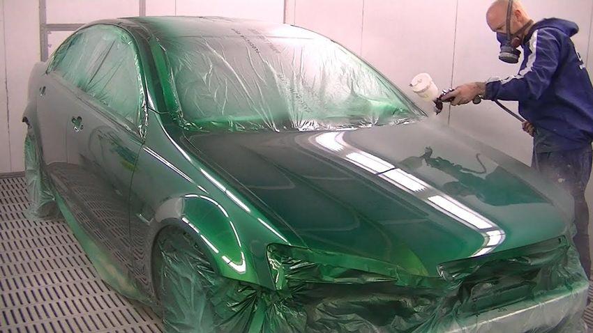 praktika  | pokraska avtomobiley i motociklov 5 | Покраска автомобилей и мотоциклов | Покраска автомобилей и мотоциклов